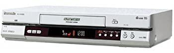 セットアップ 中古 セール 特集 Panasonic NV-HV90B-S BSチューナー内蔵ハイファイビデオ