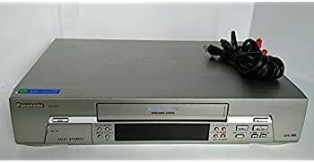 安値 店舗 中古 Panasonic パナソニック NV-HV1 VHSハイファイビデオ