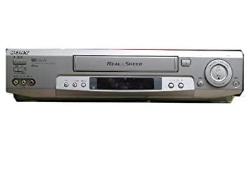 中古 お得セット SONY SLV-R300 VHSビデオデッキ 新作販売