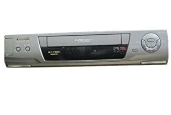 中古 Panasonic NV-H200G ビデオカセットレコーダー ☆最安値に挑戦 再入荷 予約販売