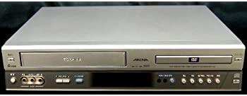 中古 TOSHIBA 東芝 新着セール SD-V190 DVDプレイヤー 録画機能なし VHS 割り引き VTR一体型DVDビデオプレーヤー