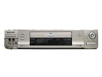 優先配送 中古 ギフ_包装 S-VHSビデオデッキ NV-SVB1 パナソニック