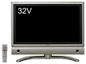 中古 シャープ 32V型 液晶 ブランド買うならブランドオフ テレビ 2005年モデル LC-32GD7 AQUOS 即納最大半額 ハイビジョン