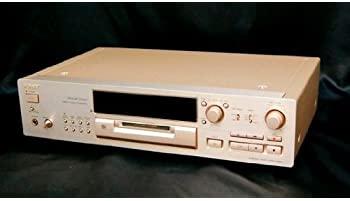 中古 SONY セールSALE%OFF 開店記念セール ソニー MDS-JB920 ゴールド MD専用機 ミニディスクデッキ 単機能 MDデッキ