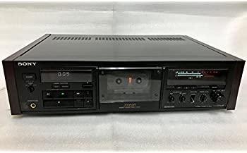 中古 SONY カセットデッキ TC-K333ESR シリアルNo.205735 22321 ショップ 送料無料激安祭 三か月保証