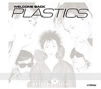 プレゼント 中古 WELCOME BACK Edition 新作からSALEアイテム等お得な商品満載 DVD付 Deluxe