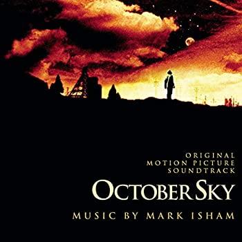 中古 2020 October Sky: 引き出物 Original Soundtrack Motion Picture