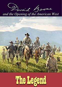 中古 Daniel Boone Opening of テレビで話題 the American DVD West 売り込み