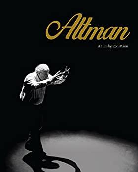 中古 Altman DVD 低廉 NEW Import