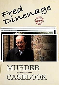 中古 WEB限定 Fred Dinenage - Murder Ssn Casebook: Comp First DVD 送料無料/新品
