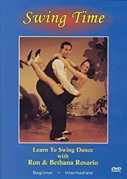 驚きの値段 中古 Swing 公式通販 Time DVD