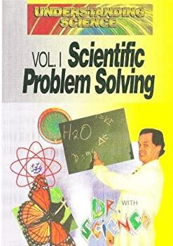 高級な 中古 Understanding Science: 出荷 Scientific Problem DVD Import Solving