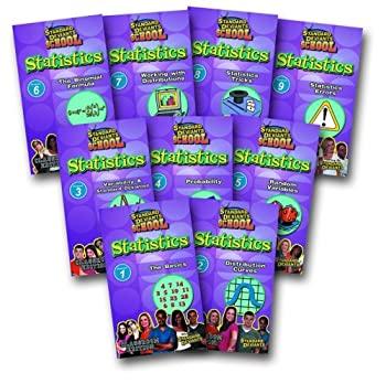 まとめ買い特価 中古 今ダケ送料無料 Sds Statistics Super DVD Import Pack
