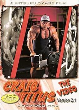 中古 Version 2.1: The Video 海外輸入 DVD Bodybuilding 店 Import