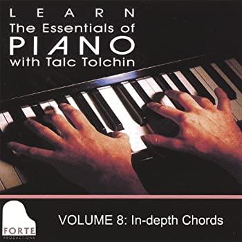 中古 Learn 店内全品対象 the セール Essentials of 8 DVD Piano Import
