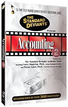 中古 Accounting 市販 2 Import DVD ※アウトレット品