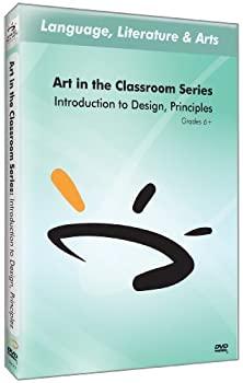 アイテム勢ぞろい 中古 Introduction to Design Import DVD 出色 Principles