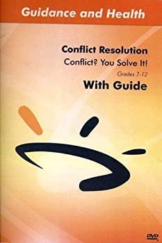 【中古】Conflict? You Solve It [DVD] [Import]
