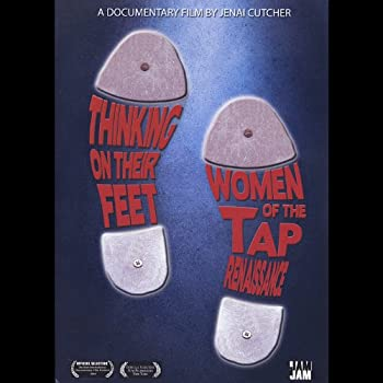 <title>中古 Thinking on 超人気 Their Feet: Women of the Tap Renaissan DVD Import</title>