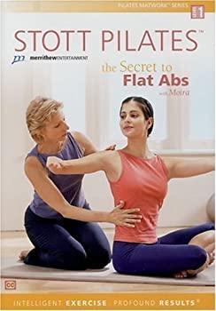 中古 Stott Pilates: The Secret to Lions by 即納最大半額 Flat Abs Gate 正規取扱店
