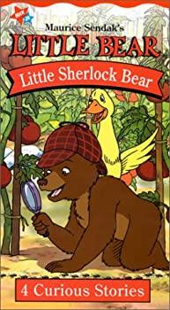 中古 Little Bear - 引き出物 Sherlock オンラインショップ VHS Import