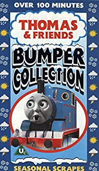 中古 Thomas 無料 the Tank Friends Engine 信用 VHS