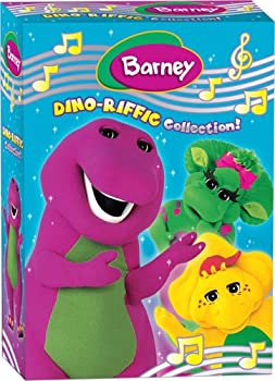 中古 Dino-Riffic 商品 Collection ◆高品質 Import DVD