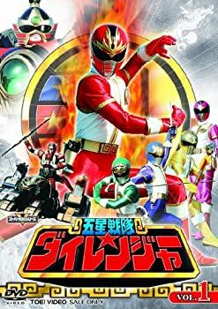 最も優遇の 【】五星戦隊ダイレンジャー VOL.1 [DVD], Hemo'z 1e5770ef