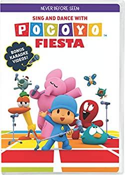 中古 Pocoyo: レビューを書けば送料当店負担 Pocoyo 本店 DVD Import Fiesta