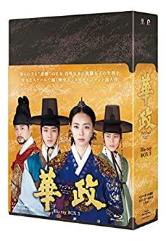 中古 華政 ファジョン ノーカット版 Blu-rayBOX3 新作続 DVD 販売実績No.1
