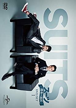 【半額】 【】SUITS/スーツ~運命の選択~ DVD SET1 (お試しBlu-ray付), アロマージュ 50fde778