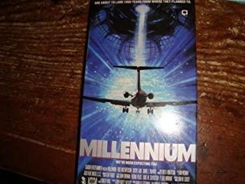 中古 入手困難 NEW Millennium VHS