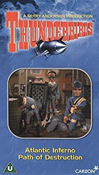 中古 Thunderbirds メーカー直売 日本未発売 VHS