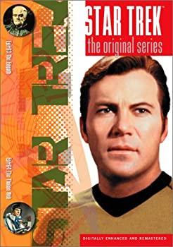 中古 Star Trek 32: Tholian 限定価格セール DVD Empath Web 公式ストア