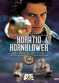 Horatio Hornblower: Complete Aventures [DVD] - marchfieldhcsolutions.co.uk
