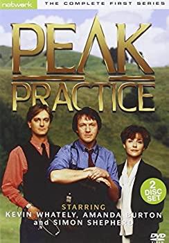 中古 Peak Practice DVD タイムセール ラッピング無料