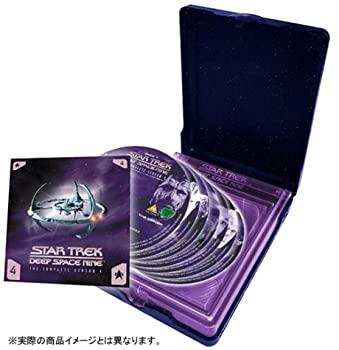 中古 スター トレック ディープ スペース ナイン シーズン7 ボックス 感謝価格 日本製 完全限定プレミアム DVDコンプリート