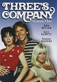 中古 Three's Company: アウトレット Season 新品未使用正規品 DVD Import 1