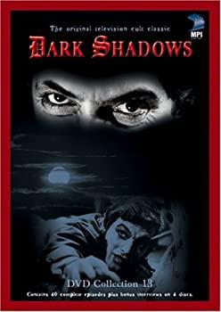 全品最安値に挑戦 中古 Dark Shadows Collection Import 13 DVD 上等