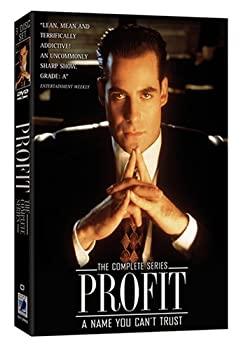 中古 Profit: The Series 割引も実施中 Complete レビューを書けば送料当店負担 DVD