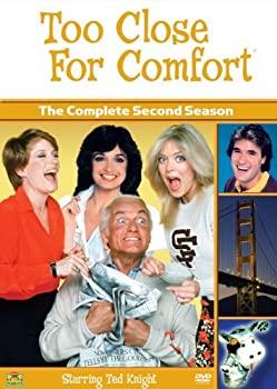 中古 Too 店 Close for セットアップ Comfort: Complete Import Second Season DVD