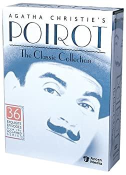 【メーカー直売】 【 [Import]】Poirot: Classic Collection [DVD] [DVD] Collection [Import], T-SUPPLY:39b09608 --- cpps.dyndns.info