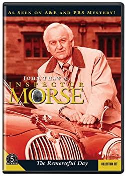 送料無料激安祭 中古 Inspector Morse: Remorseful DVD Day Import 割り引き Set