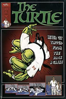 <title>中古 Turtle Gard: Never Get Tapped From the Back Again サービス DVD</title>
