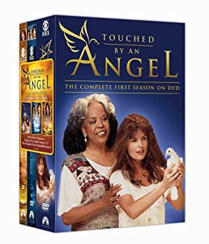 中古 Touched By 高額売筋 店舗 an Angel: DVD Pack Import 3