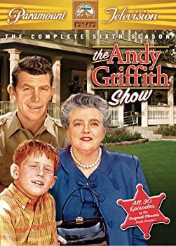 中古 Andy Griffith Show: 最安値挑戦 Complete Import Sixth 時間指定不可 DVD Season