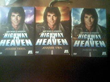 超歓迎された 中古 Highway to Heaven: 1-3 DVD Season 激安通販ショッピング