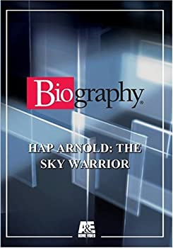 <title>安い 中古 Biography - Hap Arnold: The Sky Warrior DVD Import</title>