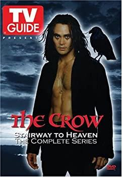 中古 豪華な TV Guide Presents: DVD The ディスカウント Crow Import
