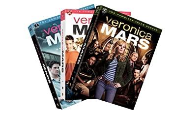 店舗 中古 誕生日/お祝い Veronica Mars: Complete 1-3 Seasons DVD Import